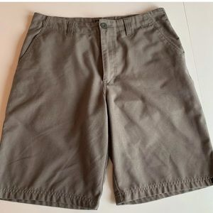 Quicksilver Mens Shorts with back Logo size 31